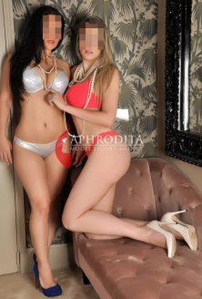 Korina and Liza